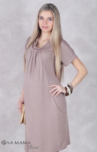 Платья для беременных скрывающие живот сшить 96